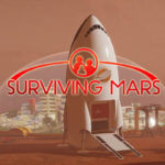 Early Release For Surviving Mars Spotted