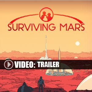 Comprar Surviving Mars CD Key Comparar Preços
