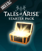 Tales of Arise Starter Pack