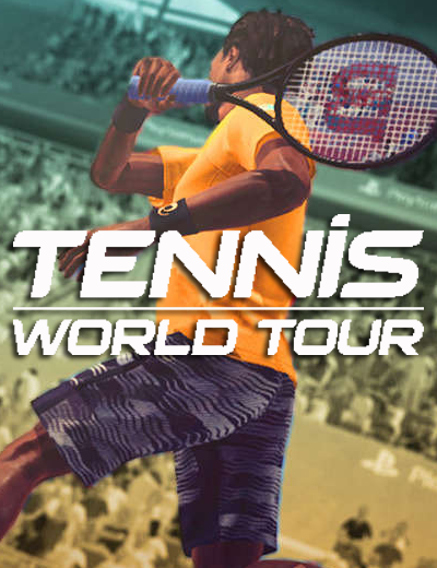 New UK Release Date Announced For Tennis World Tour UK