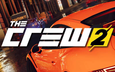 Closed PC Alpha For The Crew 2 Starting March 14
