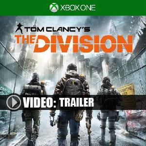 Comprar The Division Xbox One Código Comparar Preços