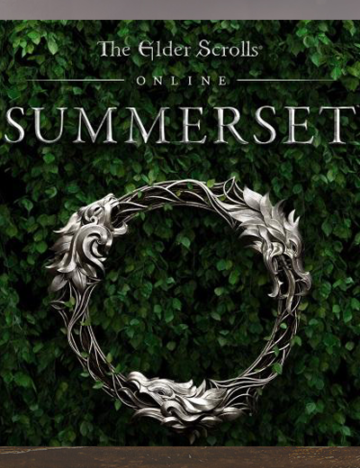 Know More About The Elder Scrolls Online Summerset History