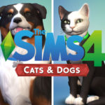 Adorable Pets are Waiting in The Sims 4 Cats and Dogs!
