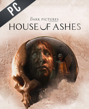 The Dark Pictures House of Ashes