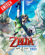 The Legend of Zelda Skyward Sword HD