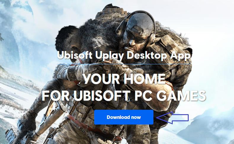 Descarregar Uplay