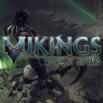 Vikings Wolves of Midgard Will Be Out 24 March!