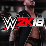 WWE 2K18 Digital Deluxe Edition Out Now! Standard Edition Launches 17 October!