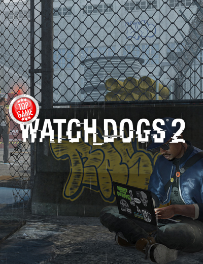 All the Details on the Watch Dogs 2 Season Pass!