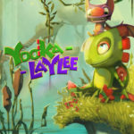 Yooka Laylee is Out Now! Watch This Gameplay Video and See It in Action!