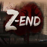 Multiple Choice Narrative Game Z-End Out Now