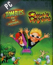 Zombies Ate My Neighbors and Ghoul Patrol