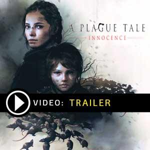 Comprar A Plague Tale Innocence CD Key Comparar Preços