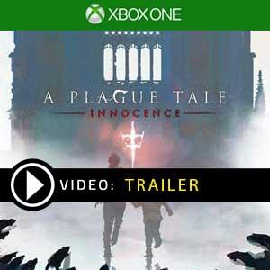 Comprar A Plague Tale Innocence Xbox One Barato Comparar Preços