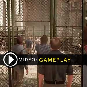 A Way Out Vídeo Gameplay