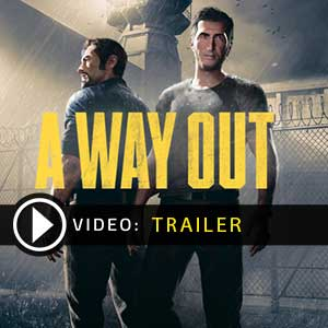 Comprar A Way Out CD Key Comparar preços