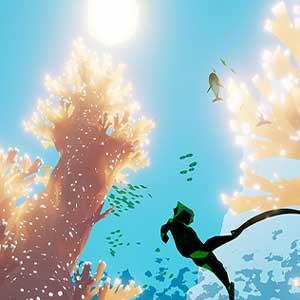 ABZU Coral Reef