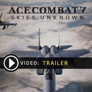 Comprar Ace Combat 7 Skies Unknown CD Key Comparar Preços