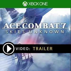 Comprar Ace Combat 7 Skies Unknown Xbox One Codigo Comparar Preços