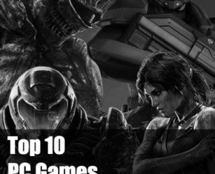 Top 10 PC Games of 2016 So Far (First Half)