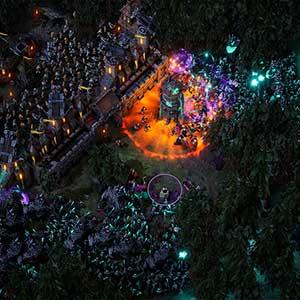 Age of Darkness Final Stand Noite Da Morte
