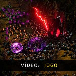 Age of Darkness Final Stand Vídeo De Jogabilidade