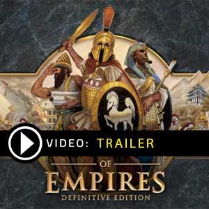 Comprar Age of Empires 2 Definitive Edition CD Key Comparar Preços