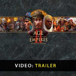 Comprar Age of Empires 2 Definitive Edition CD Key Comparar Preços