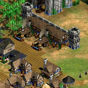 Age of Empires 2 HD Imperial Age