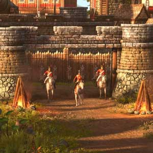 Age of Empires 3 Definitive Edition Cidade