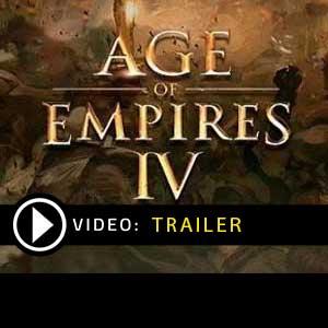 Comprar Age of Empires 4 CD Key Comparar Preços