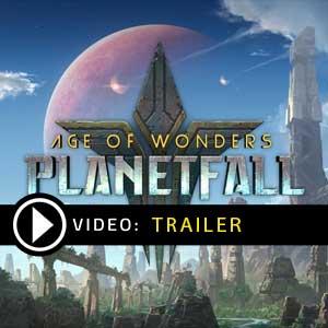 Comprar Age of Wonders Planetfall CD Key Comparar Preços