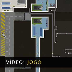 Airport Ceo Vídeo de jogabilidade