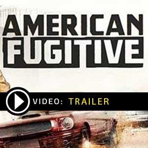 Comprar American Fugitive CD Key Comparar Preços