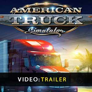 Comprar American Truck Simulator CD Key Comparar Preços