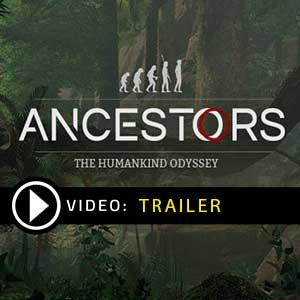 Comprar Ancestors The Humankind Odyssey CD Key Comparar Preços