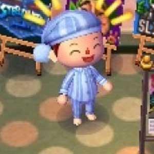 Animal Crossing New Leaf Nintendo 3DS Paintings