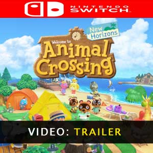 Comprar Animal Crossing New Horizons Nintendo Switch barato Comparar Preços