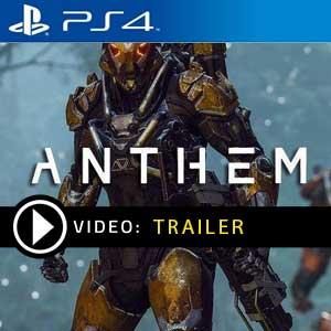 Comprar Anthem PS4 Comparar Preços