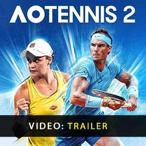 Comprar AO Tennis 2 CD Key Comparar Preços