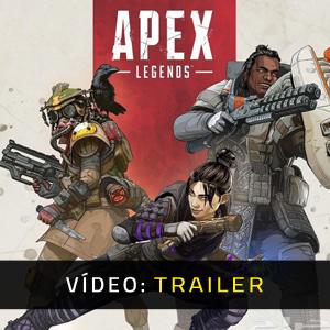 Apex Legends Vídeo do atrelado