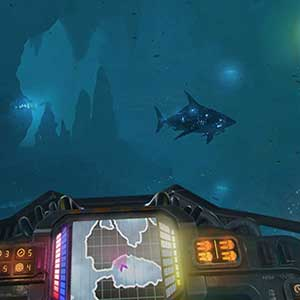 Navio Aquanox Deep Descent