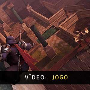 Aragami 2 Vídeo De Jogabilidade