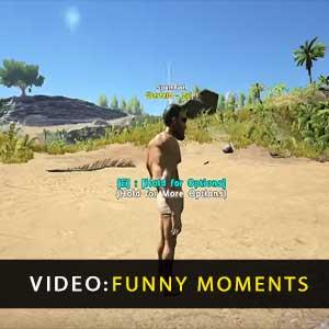 ARK Survival Evolved Momentos Engraçados