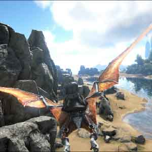 ARK Survival Evolved - Volare