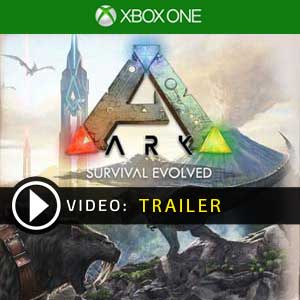 Comprar ARK Survival Evolved Xbox One Codigo Comparar Preços