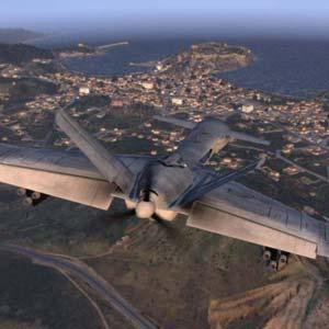 Arma 3 - Aeronave