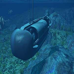 Arma 3 - Submarino