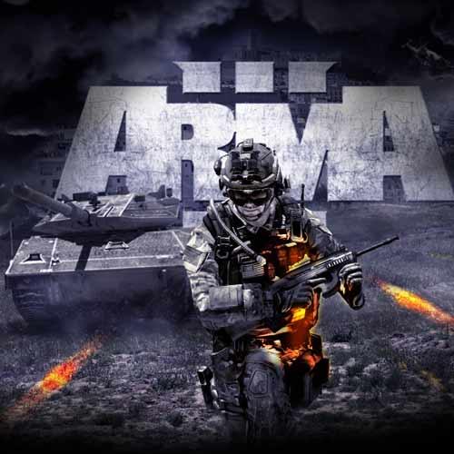 Comprar ARMA 3 CD Key Comparar Preços
